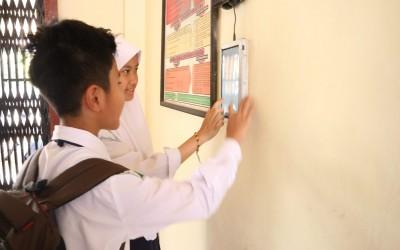Himbauan Larangan Penggunaan Gadget bagi Siswa di Lingkungan Sekolah
