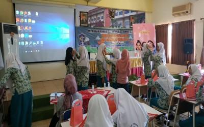 Workshop Menjaga Kesehatan Kulit Remaja Bersama Emina